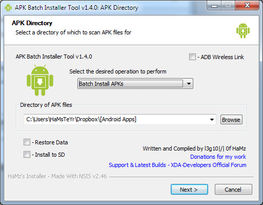 sms bypass apk и install apk exe