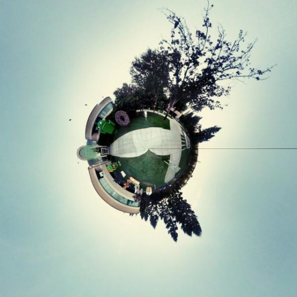 Photo Sphere Googleplex