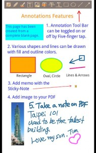 ezPDF Reader PDF