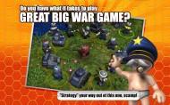 Great Big War Game