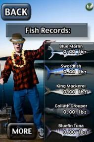 i Fishing Saltwater