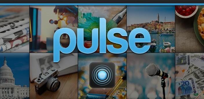 Pulse 3.0 - nový widget, neomezený počet stránek a další novinky