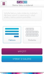 ZUNO Mobile Banking