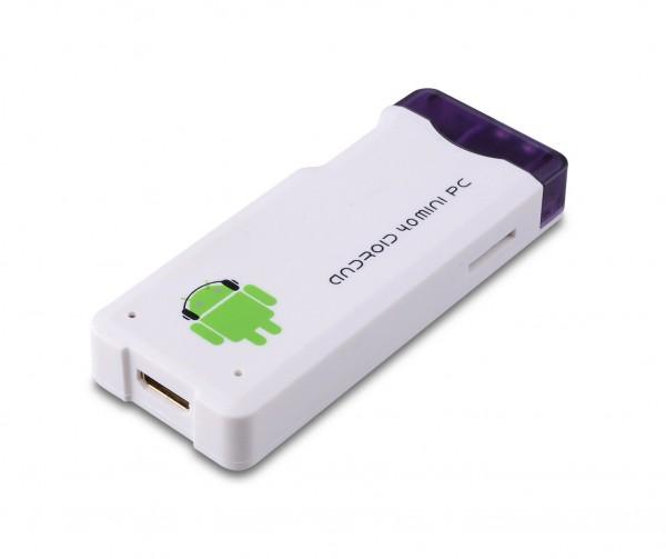 512mB Preorder Android 4 0 Mini PC IPTV Google Internet TV Smart Android Box DDR3 RAM 600x503 Mini PC s Androidem 4.0