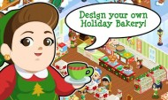 Bakery Story Christmas