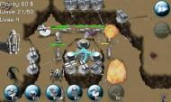 Nexus Defense Desert Storm