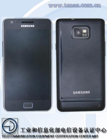 Samsung Galaxy S II Plus a Galaxy Grand Duos podrobněji