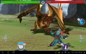 Recenze: Dragon Slayer