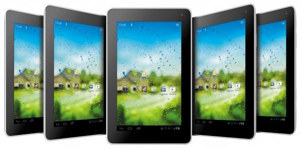 Huawei MediaPad S7 Lite