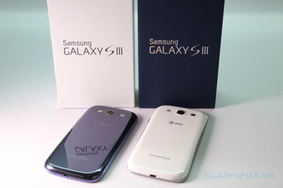 Samsung Galaxy S III slaví další úspěch
