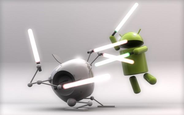 iPhonů se v USA za poslední čtvrtletí prodalo více než androidů