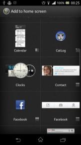 xperia launcher 2 163x290 Xperia Launcher portován na ostatní telefony a tablety s Androidem