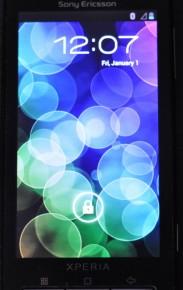 xperia x10 jelly bean cm10 183x290 Neoficiální CyanogenMod 10 pro Sony Ericsson Xperia X10