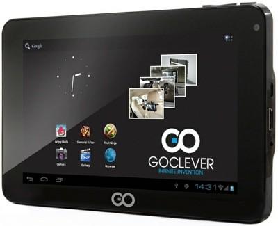 GoClever vydal opravu zprovozňující Google Play na tabletu T76GPSTV