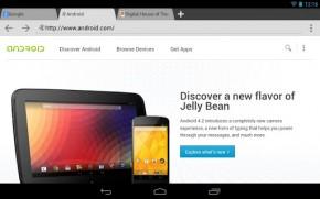 Lightning Browser 2