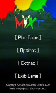 Mixt HD