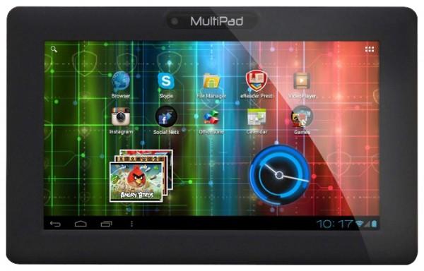 Prestigio MultiPad PMP3170B