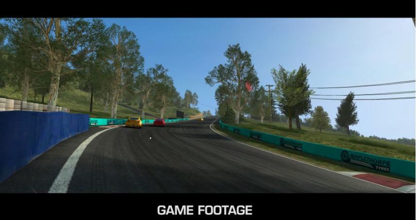 Real Racing 3 hra na mobil   zavodni hry novinky hry