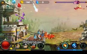 Recenze: Dragon warcraft