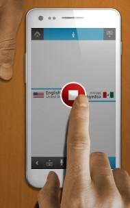 Translate Voice Translator app