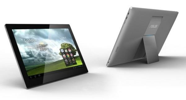 Asus Transformer AiO - netradiční zařízení s Androidem a Windows 8