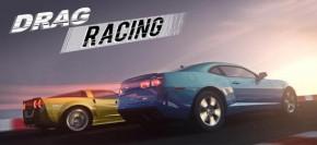 Recenze: Drag racing