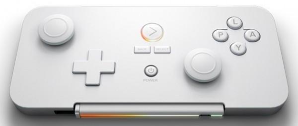 GameStick ovladač
