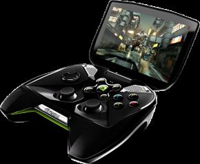 nvidia project shield dead trigger 2
