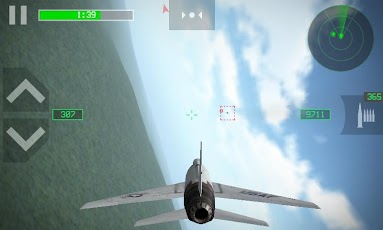 Android hra Strike Fighters   hry