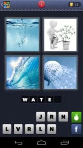 4 Pics 1 Word 2