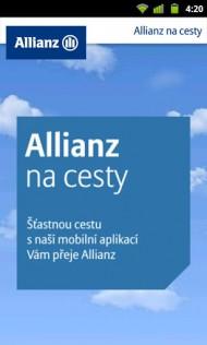 Allianz na cesty
