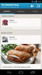Foursquare for Business 1