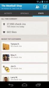 Foursquare for Business 2