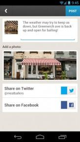 Foursquare for Business 3