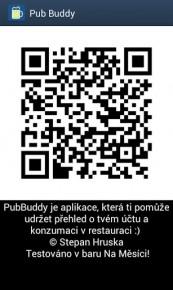 Pub Buddy - pocitadlo piv 7
