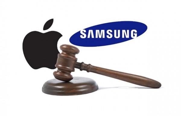 Samsung Applu nakonec zaplatí méně než 1 miliardu