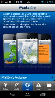Allianz WeatherSafe