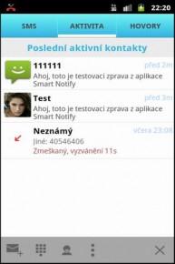 Smart Notify 4