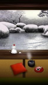 ZEN Garden -Winter- LW 1