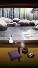 ZEN Garden -Winter- LW 3