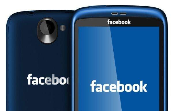 Spekulace: Záhadný Facebook telefon od HTC nakonec přeci jen přijde