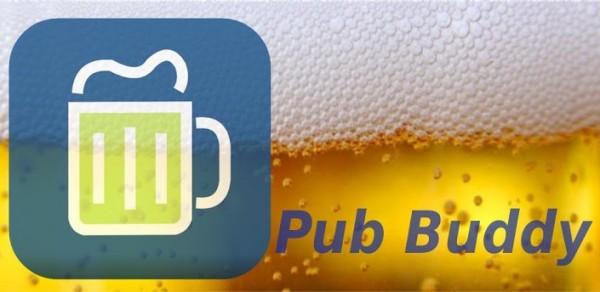 pub buddy
