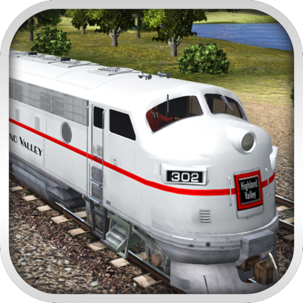 trainz driver icon 4