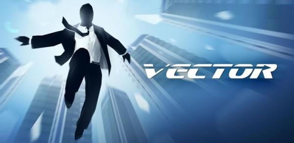 Vector - freeruning hra s příběhem