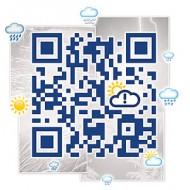 Weather Safe - QR kód