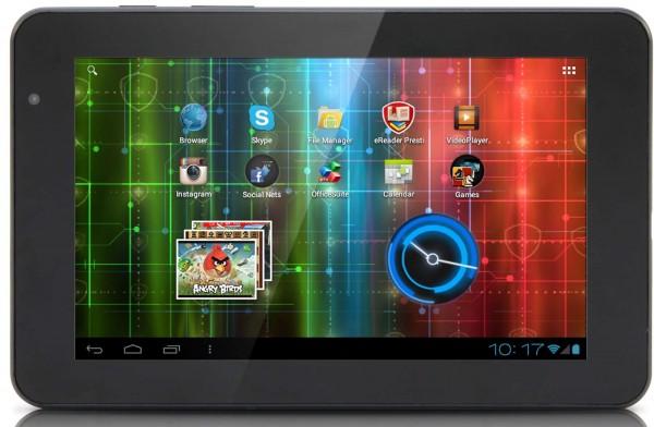 Prestigio MultiPad 7.0 Pro Duo (PMP5570C)