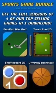 Sports Game Bundle
