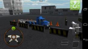 Truck Parking 3D Driving Game 3
