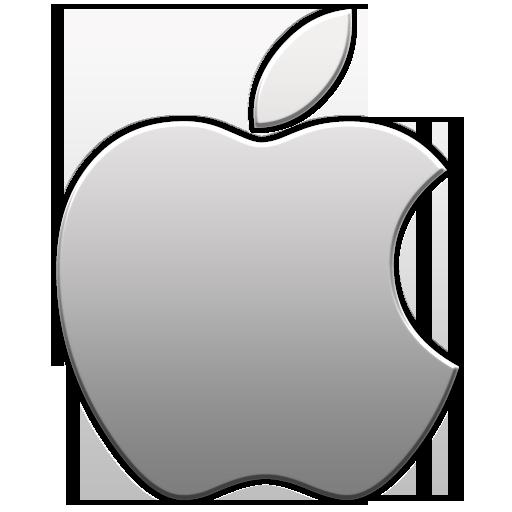 apple_silver