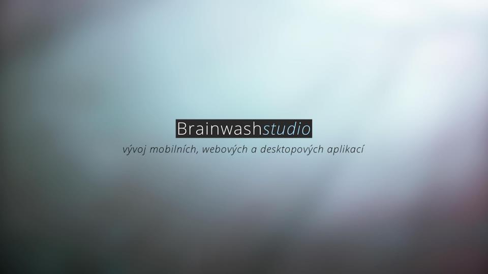 brainwash studio